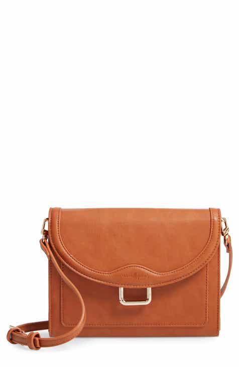 94f822d56c Urban Originals The Edit Vegan Leather Crossbody Bag