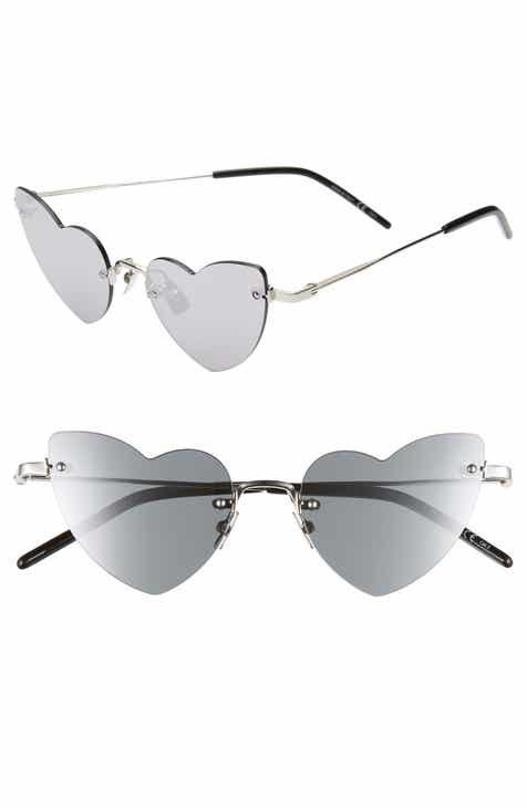 f1ad0af44d Saint Laurent Sunglasses for Women