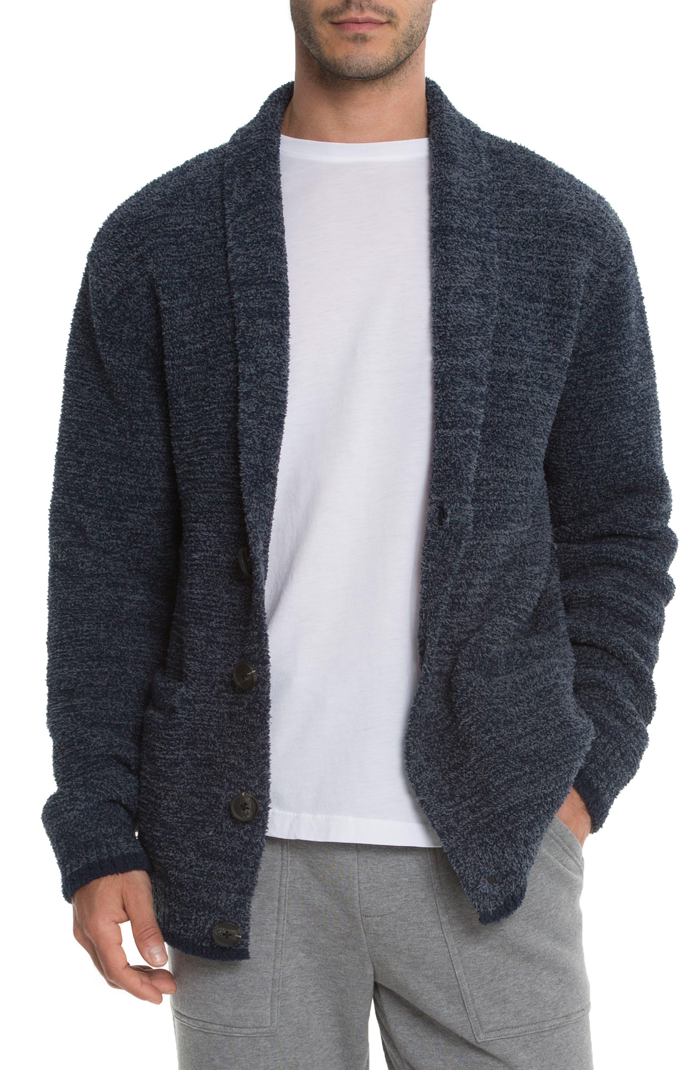shawl cardigan  20629769b