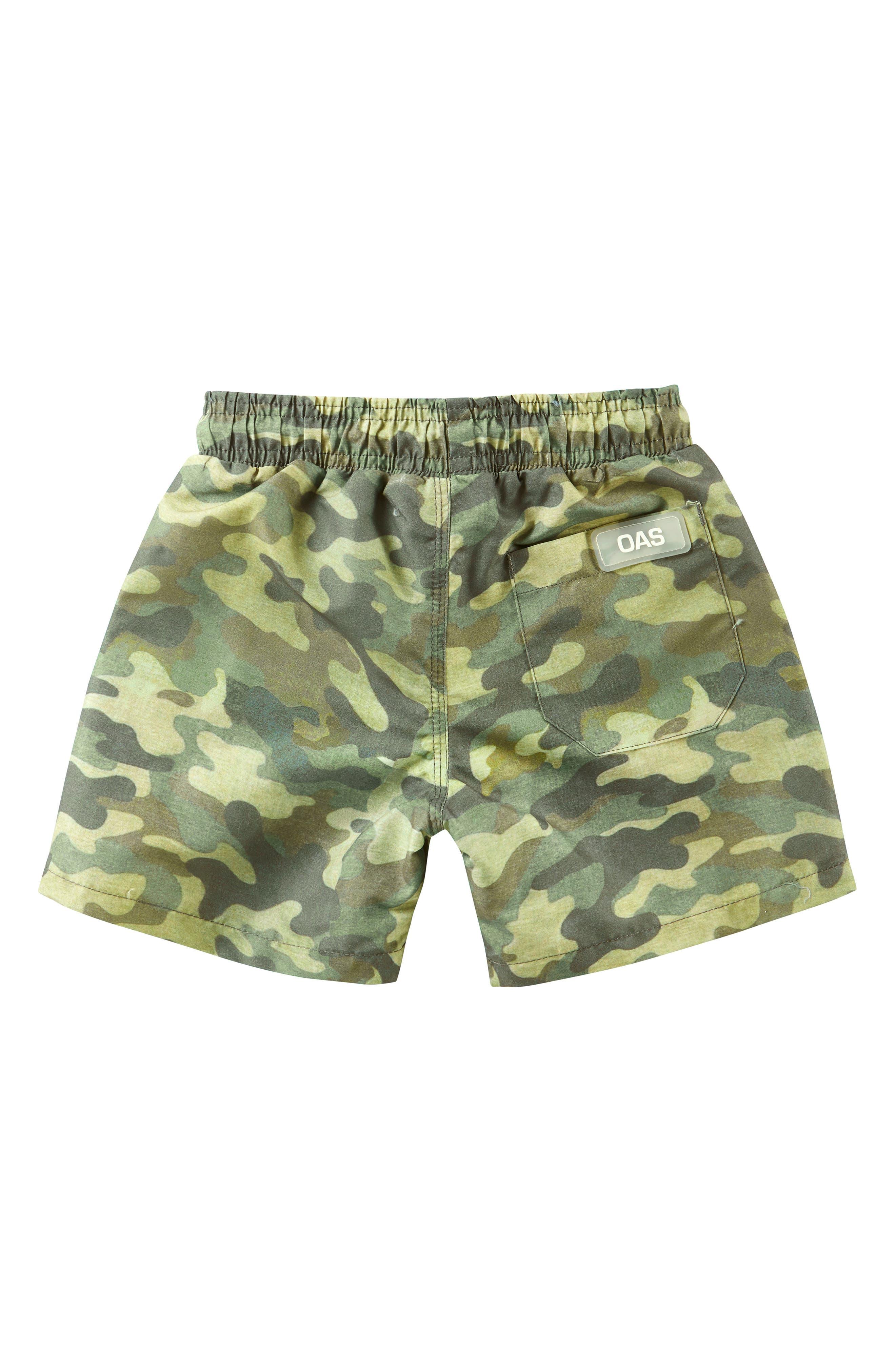 978e4a0c4c camo swim trunks | Nordstrom