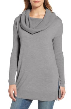 Womens Tunic Sweaters Nordstrom