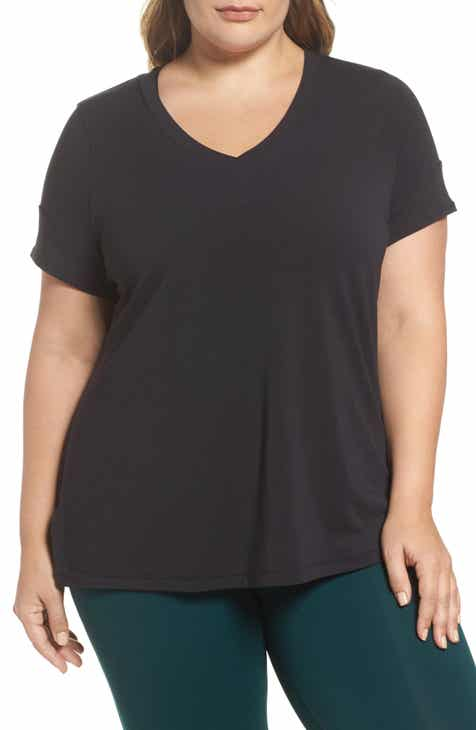 79b1a734f72 Women s Zella Plus-Size Tops
