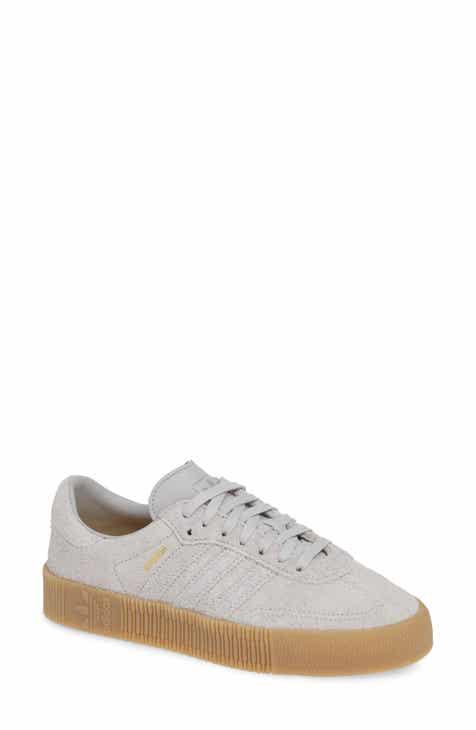 more photos ef30a dbc7e adidas Samba Rose Sneaker (Women)