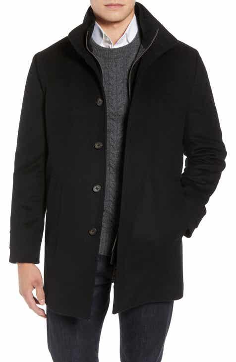 Mens Coats Jackets Big Tall Sale Nordstrom