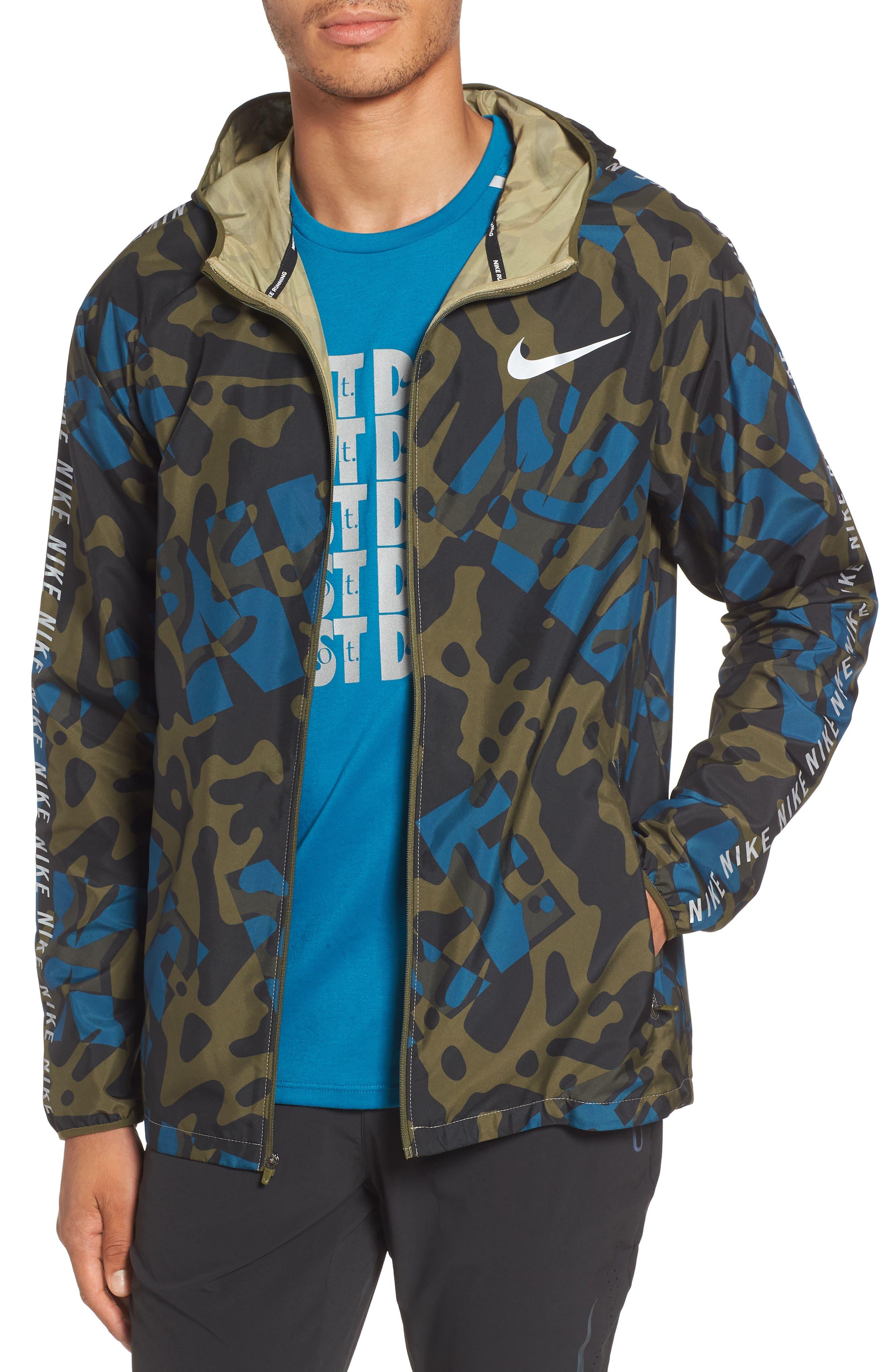 8ad04d7e84fa Men s Nike Coats   Jackets