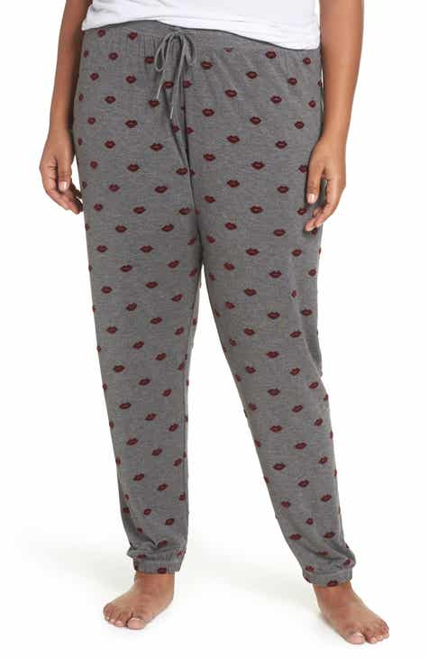 919426d08da PJ Salvage Loved Jogger Pants (Plus Size)
