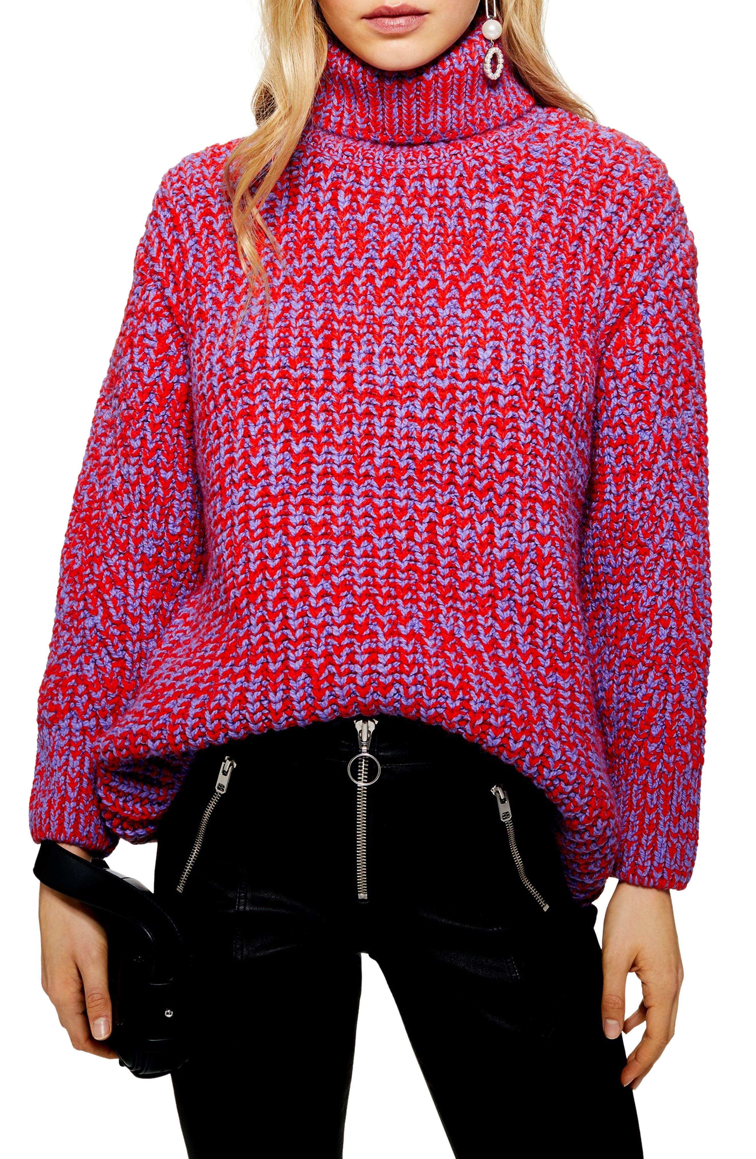 Women's Sweaters Topshop Topshop Women's Nordstrom Hnq6RS7xw