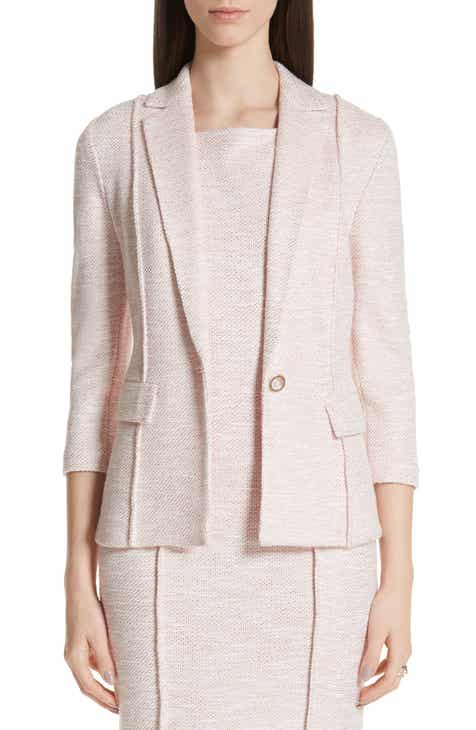 St. John Collection Belinda Knit Jacket by ST. JOHN COLLECTION