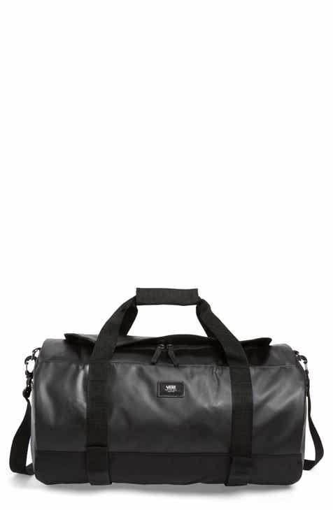 Vans Grind Skate Water Resistant Duffel Bag 02f733d3c3685