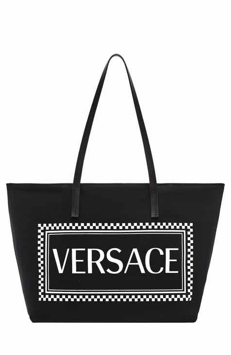 76546b37443f Versace Handbags   Wallets for Women