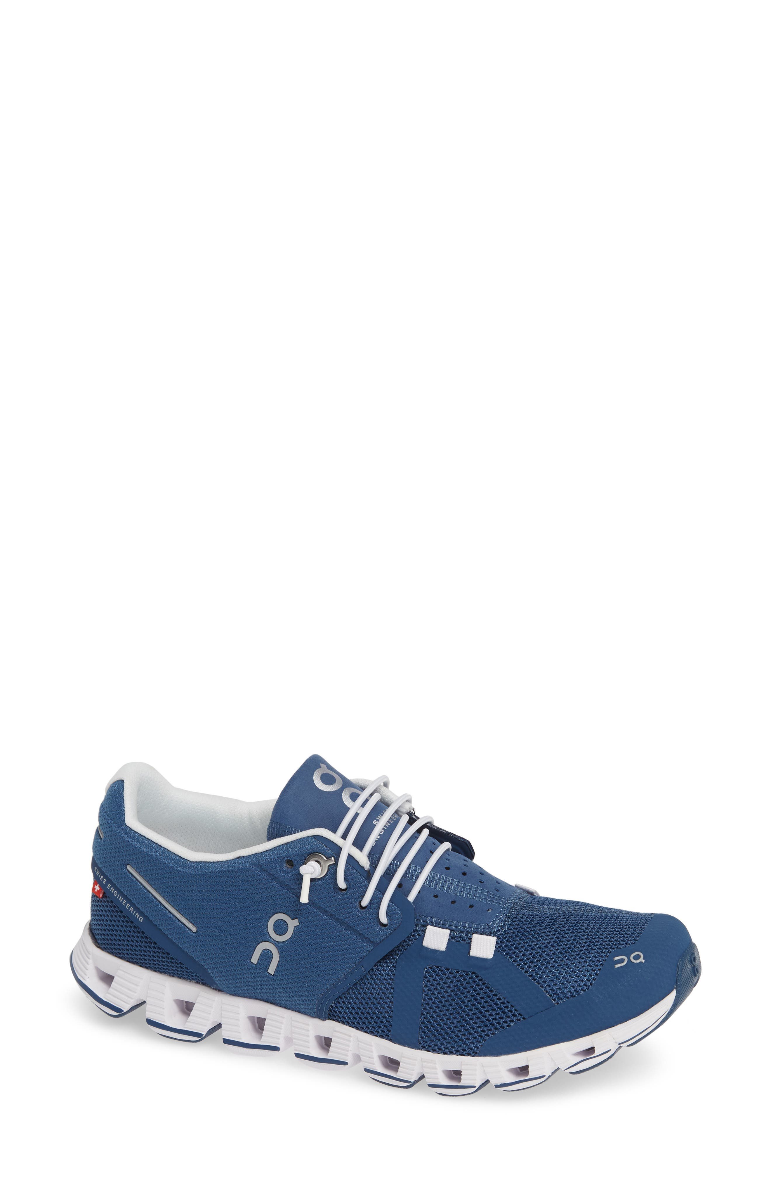 Women's Blue Sneakers \u0026 Athletic Shoes