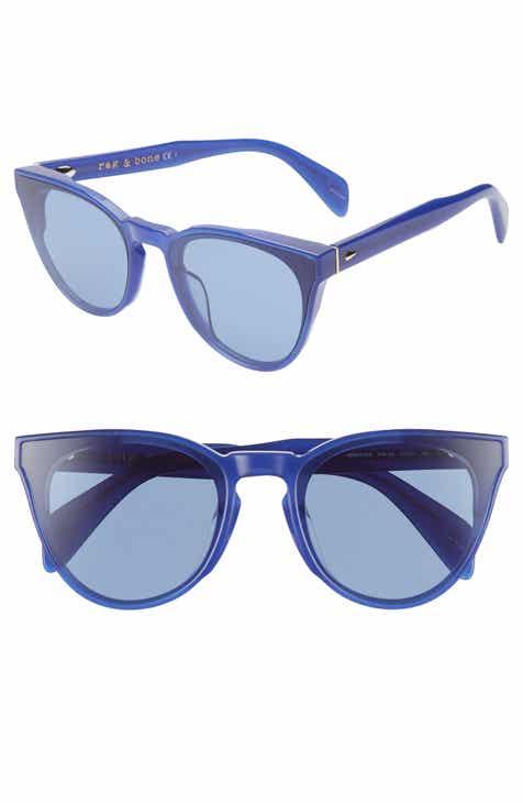 3bff45664f0 rag   bone 61mm Cat Eye Sunglasses