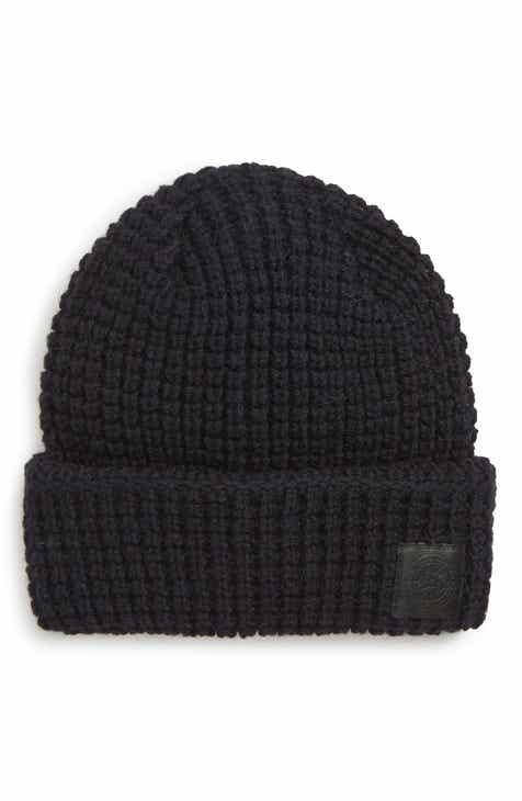 0892cbbb251 Men s Beanies  Knit Caps   Winter Hats
