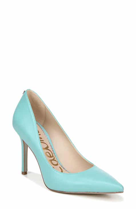 Sam Edelman Hazel Pointy Toe Pump (Women) e313c178a01a