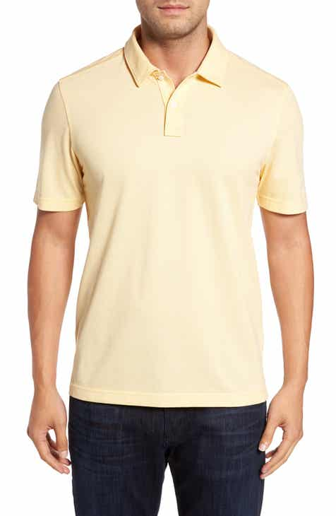 7dbab755584 Nordstrom Men s Shop Regular Fit Polo