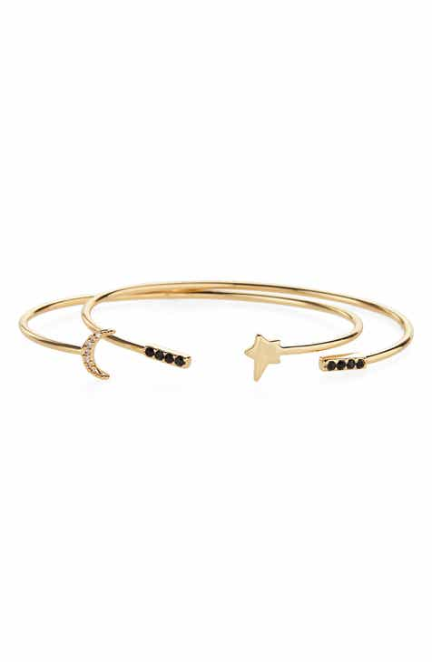 Jules Smith Cosmic Cuff Set