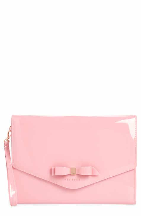 75834bcd1d74 Ted Baker London Cersei Envelope Clutch