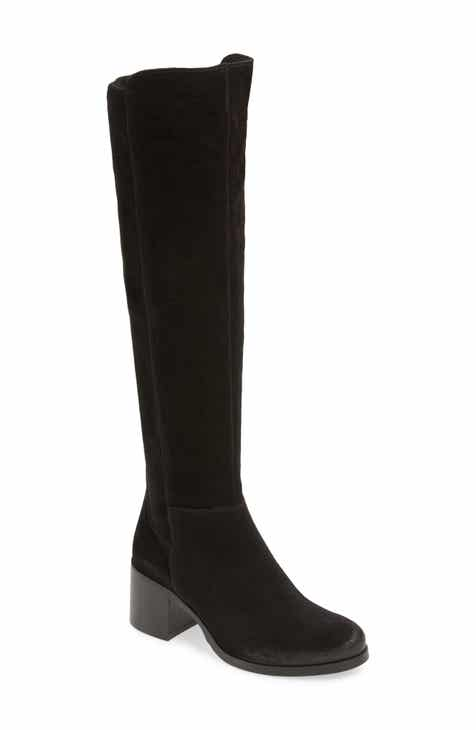 0a210aa8954 Cordani Bentley Knee High Boot (Women)