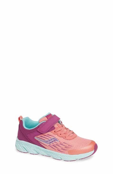 3f27b6116aa Saucony Wind A C Sneaker (Toddler