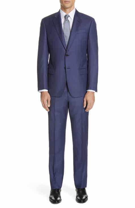 986cfa9abb Men s Emporio Armani Suits   Separates
