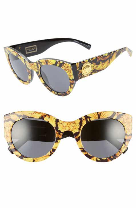 Women s Yellow Cat-Eye Sunglasses   Nordstrom b87b348ca7