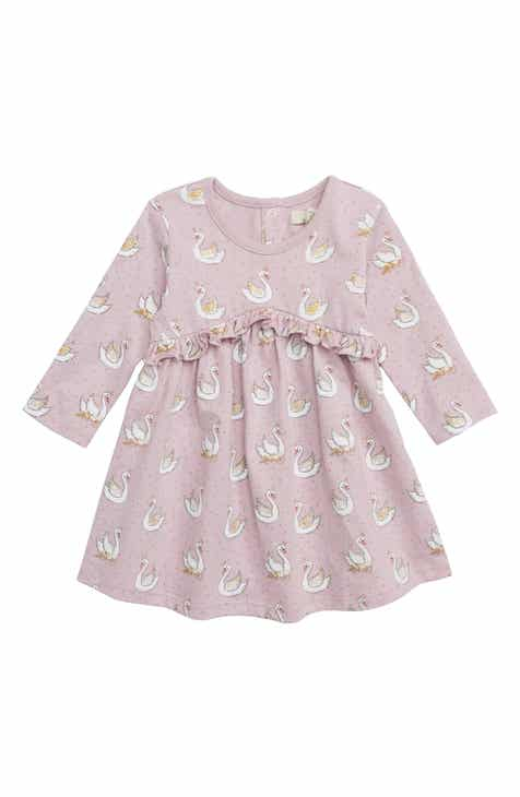 2510dd583 Baby Girl Peek Essentials Dresses  Ruffle