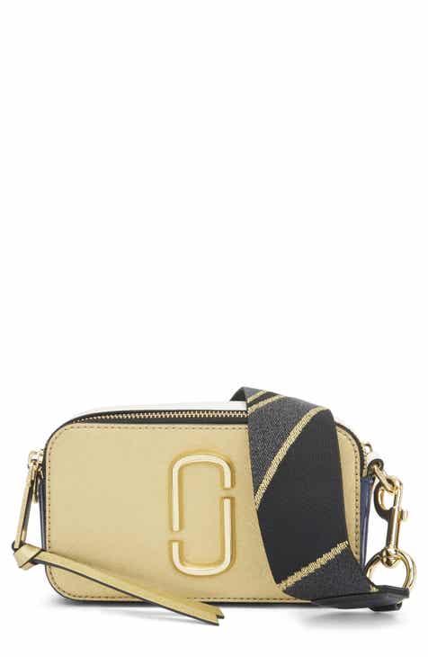 53ff4e45a9 MARC JACOBS Snapshot Crossbody Bag