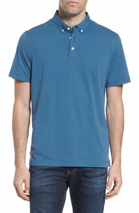 f066fce28c Nordstrom Men s Shop Regular Fit Polo