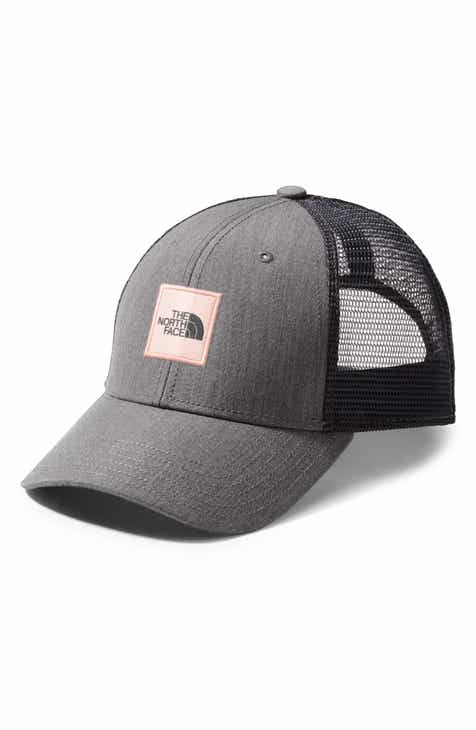 835f0d84c56 The North Face Box Logo Trucker