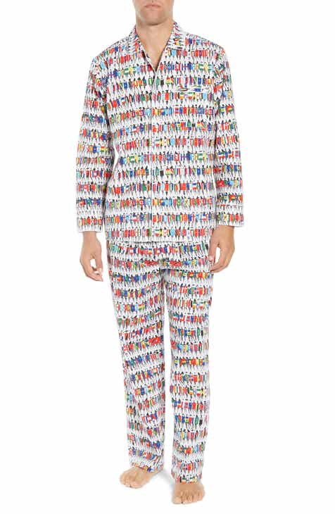 ae5993b7e5 Sant and Abel x Donald Robertson Team Immigrant Pajamas