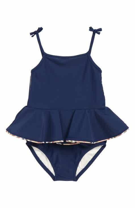 Baby Girl Swimwear Swimsuits Swim Trunks Cover Ups Nordstrom