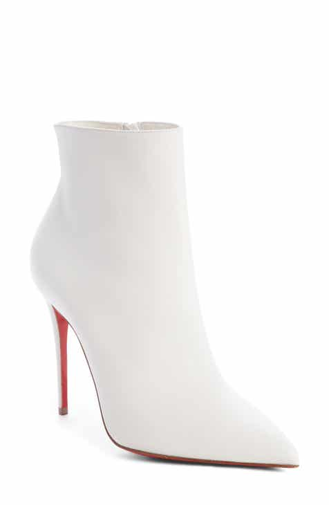 e22f40a1dea8 Christian Louboutin So Kate Pointy Toe Bootie (Women)