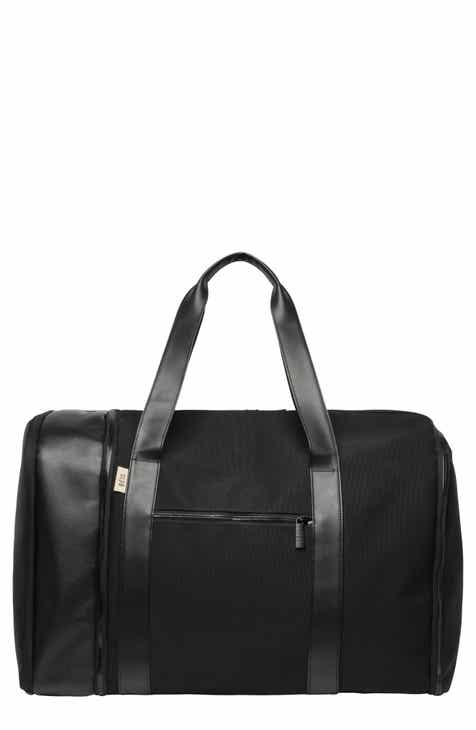 Béis Travel Multi Function Duffel Bag 50d801e614cb2