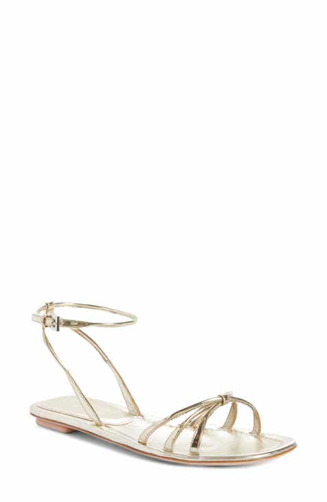9193f540ed9ca6 Prada Ankle Strap Sandals for Women