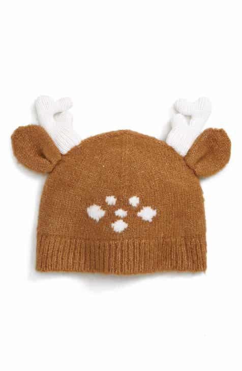 fbe4f675fd5 Tucker + Tate Cozy Reindeer Hat (Baby)