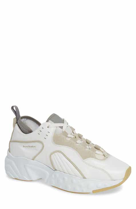 Acne Studios Rockaway Built-Up Sneaker (Men)