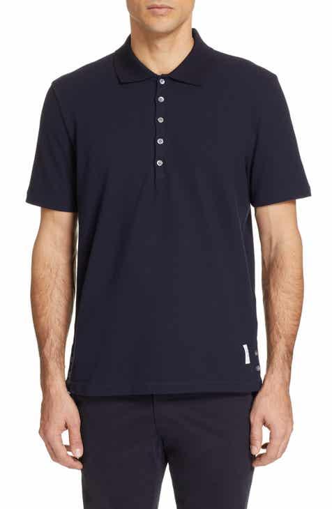 e484967bbe9 Designer Polo Shirts for Men: Short & Long Sleeves | Nordstrom