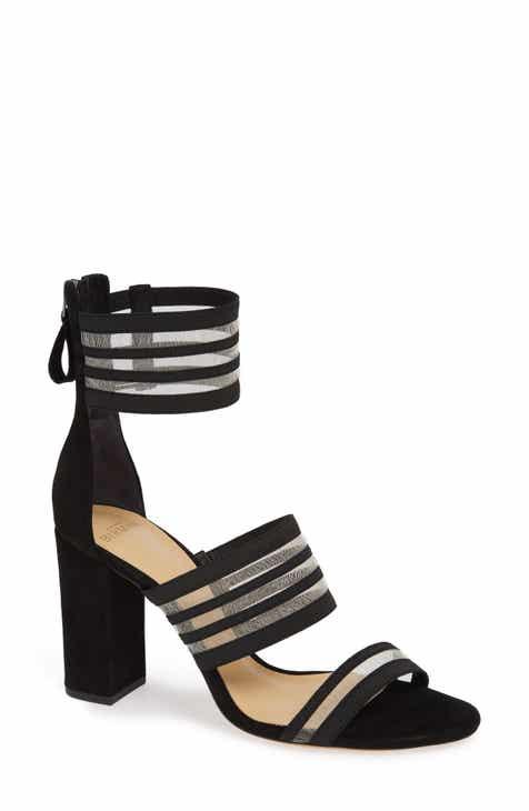 ac47a221ed3 Alexandre Birman Shadow Ankle Strap Sandal (Women)
