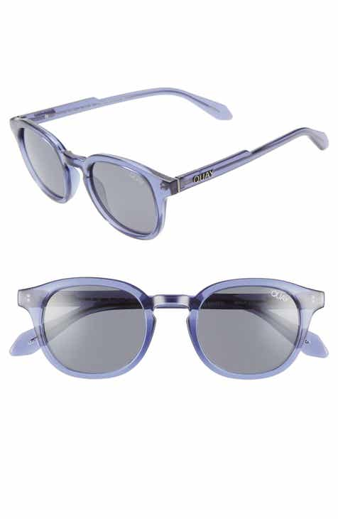 acbf98105392d Quay Australia Walk On 47mm Polarized Sunglasses