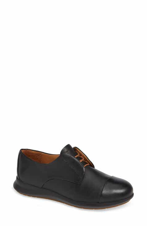 836df3f9dcc5 Samuel Hubbard Freedom Now Cap Toe Oxford (Women)