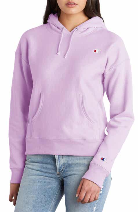 Women s Champion Sweatshirts   Hoodies  93315c975f
