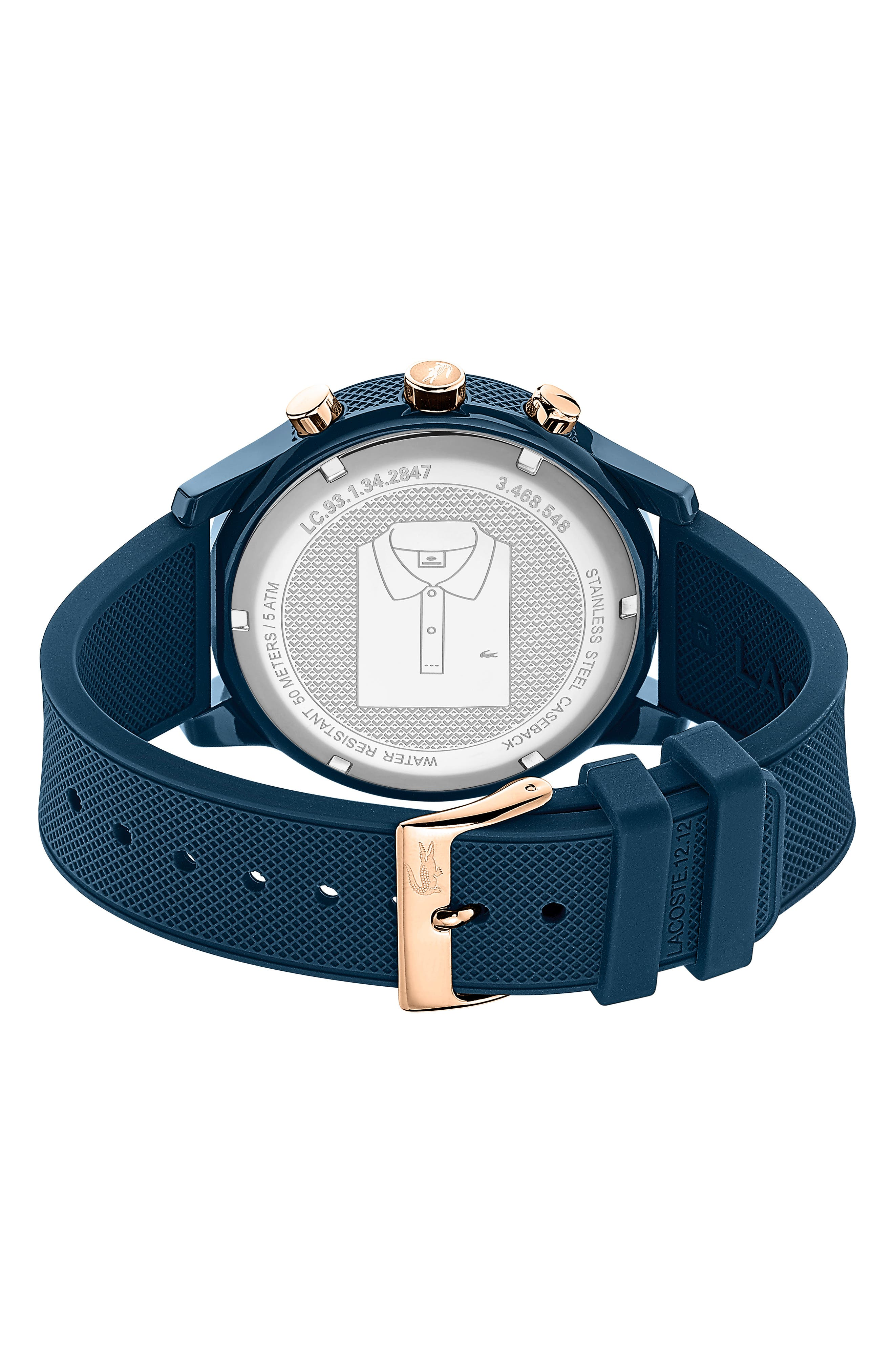 89e675c7f Men's Lacoste Watches | Nordstrom