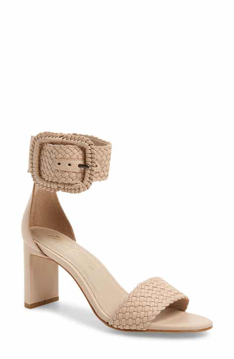 4626b66611b5bc Matisse New Hope Ankle Strap Sandal (Women)