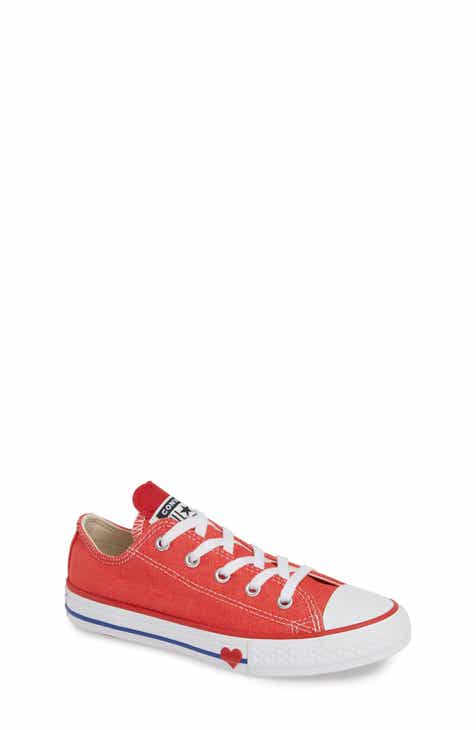 Converse Chuck Taylor® All Star® Ox Low Top Sneaker (Baby 17dd7ae21