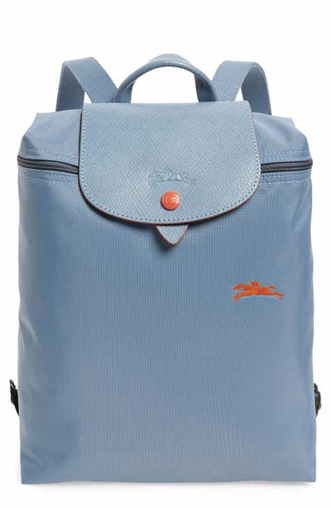 9352c6baf1bc Longchamp Le Pliage Club Backpack