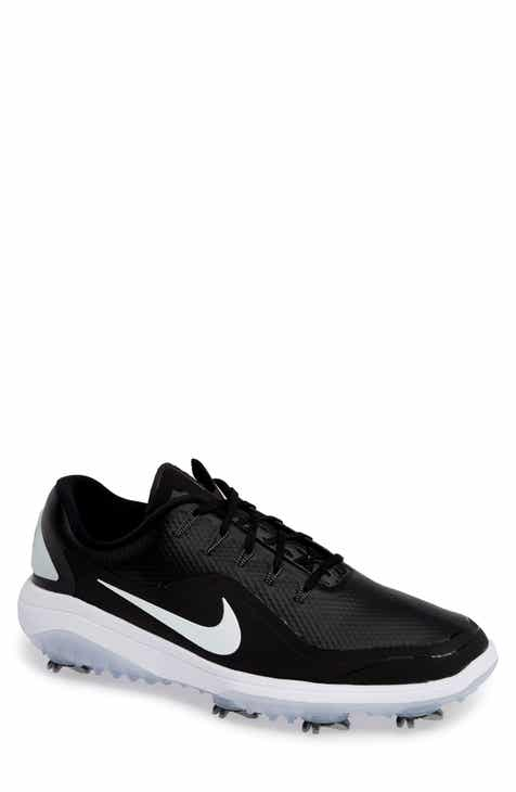 218311e6701f9 Nike Men s Black Shoes and Sneakers