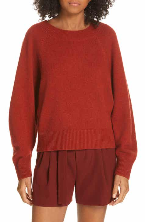 Vince Raglan Dolman Sleeve Sweater by VINCE