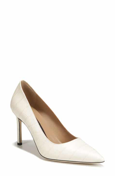 7fc94e86a33f1b Via Spiga Nikole Pointy Toe Pump (Women)