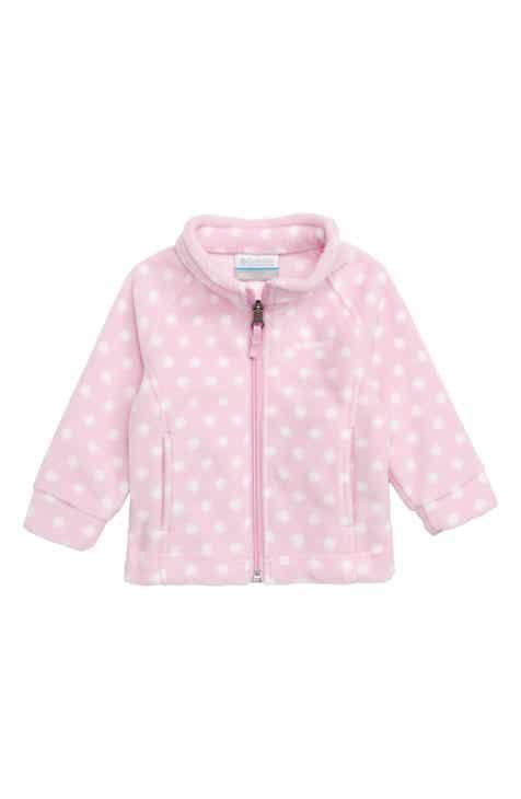 f4cb9aa55 Columbia Benton Springs II Fleece Jacket (Baby Girls)