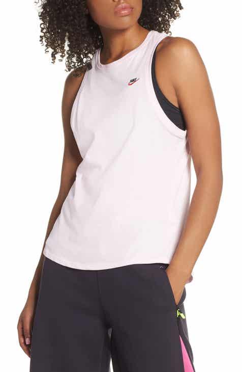 3687f5951266 Nike Sportswear Logo Tank